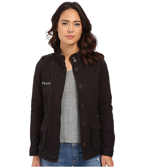 Imbracaminte Femei Roxy In the Wind Jacket True Black