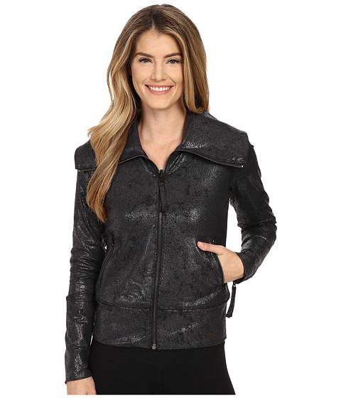 Imbracaminte Femei New Balance Shadow Jacket Black Multi