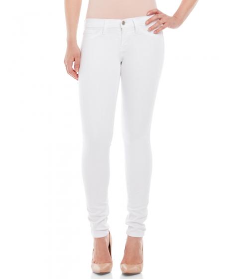 Imbracaminte Femei Flying Monkey Skinny Jeans White