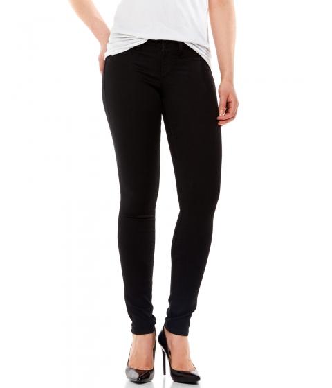 Imbracaminte Femei Jessica Simpson Kiss Me Super Skinny Jeans Black