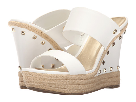 Incaltaminte Femei G by GUESS Decaf White