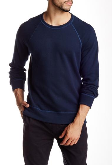 Imbracaminte Barbati Jack Spade Elston Reversible Sweatshirt JACKNAVY