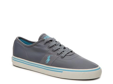 Incaltaminte Barbati Polo Ralph Lauren Zadok Sneaker Grey