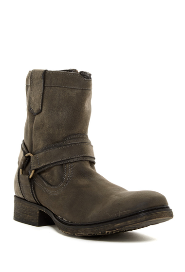 Incaltaminte Barbati BedStu Colville Boot Black Greenland