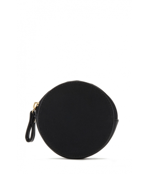 Imbracaminte Femei Forever21 Faux Leather Coin Purse Black