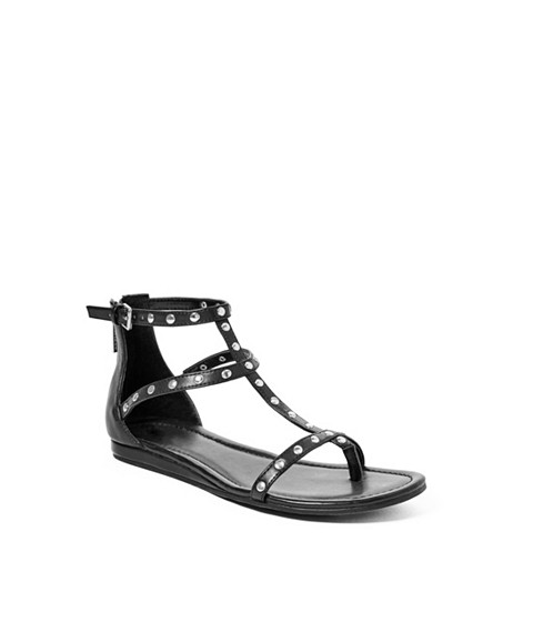 Incaltaminte Femei GUESS Joie Studded Sandals black
