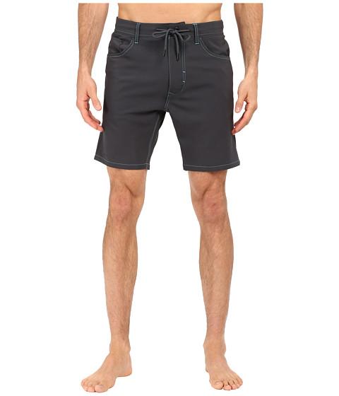 Imbracaminte Barbati Diesel Waykeeki-S Shorts WAJA Grey