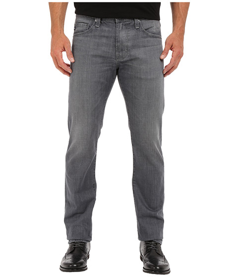 Imbracaminte Barbati AG Adriano Goldschmied Matchbox Slim Straight Jeans in Desert Mirage Desert Mirage