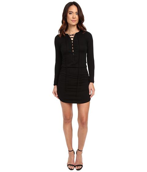 Imbracaminte Femei LnA GiGi Dress Black