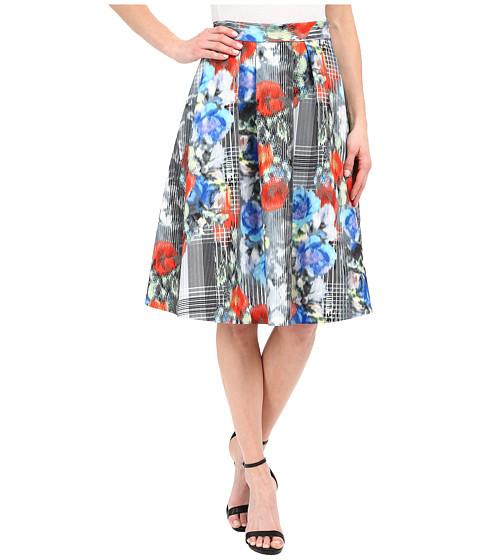 Imbracaminte Femei Catherine Catherine Malandrino Sampson Skirt All Over Floral