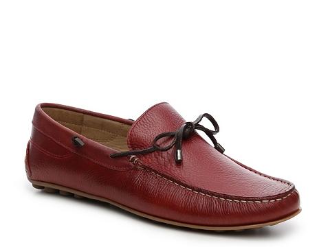 Incaltaminte Barbati Mercanti Fiorentini Tie Loafer Red