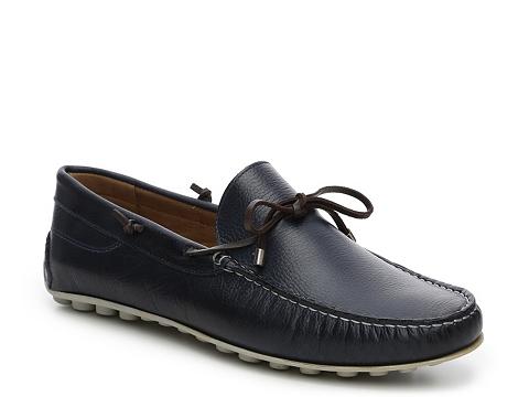 Incaltaminte Barbati Mercanti Fiorentini Tie Loafer Navy