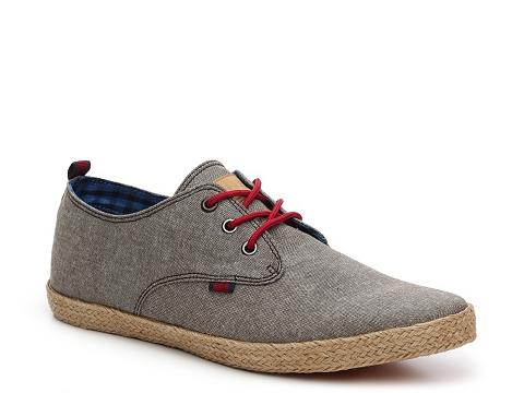 Incaltaminte Barbati Ben Sherman Jenson Sneaker Grey
