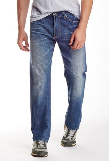 Imbracaminte Barbati Big Star Division Straight Leg Jean 17 YEAR CREST MOORE