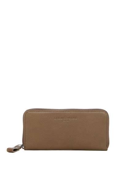 Genti Femei Liebeskind Berlin Sally Vintage Leather Wallet TRUFFLE