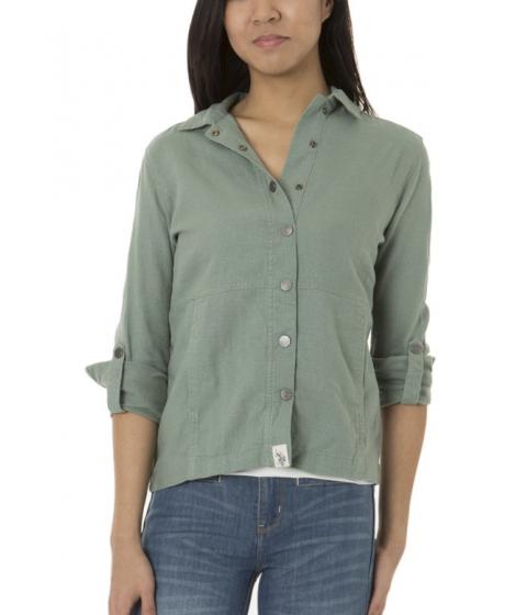 Imbracaminte Femei US Polo Assn military Shirt JACKET SEA SPRAY