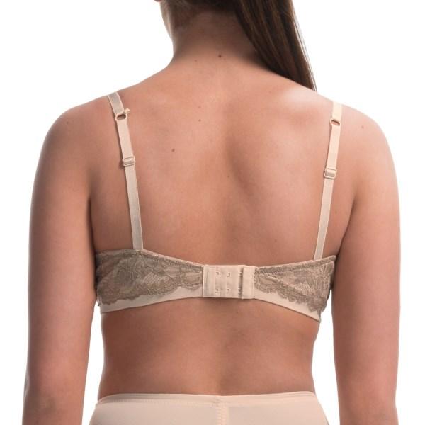 Imbracaminte Femei Ellen Tracy Company Stretch-Pad Bra - Underwire WHITE (01)