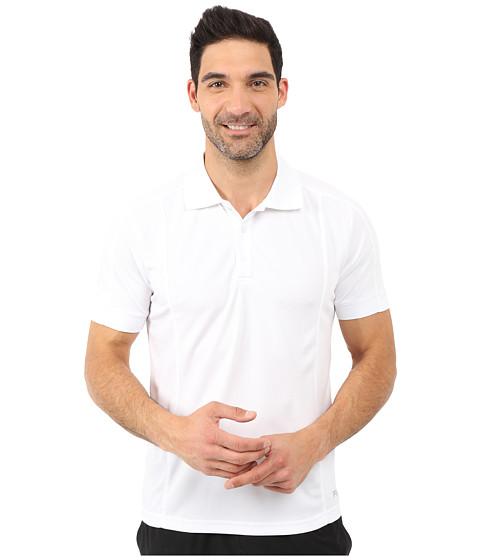 Imbracaminte Barbati Fila Bravo Polo White