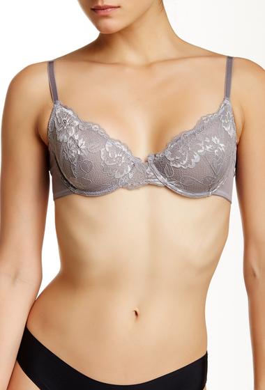 Imbracaminte Femei C C California Unlined Lace Bra FROST GREY