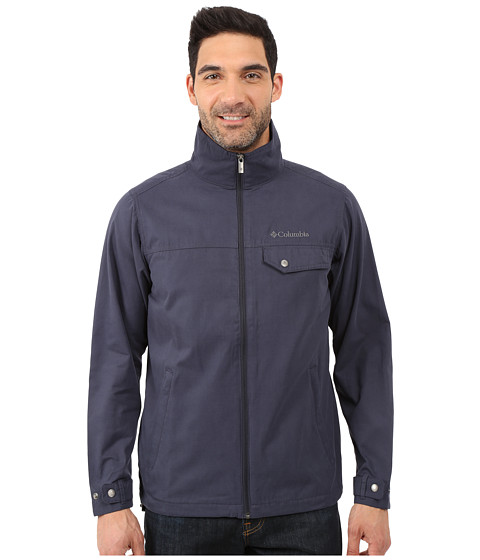 Imbracaminte Barbati Columbia Venture Creektrade Jacket India Ink