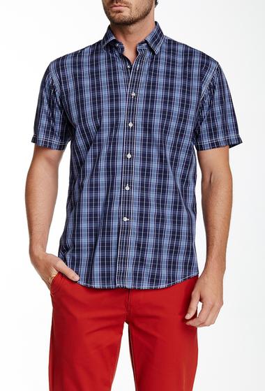 Imbracaminte Barbati James Campbell Jenner Regular Fit Shirt PURPLE