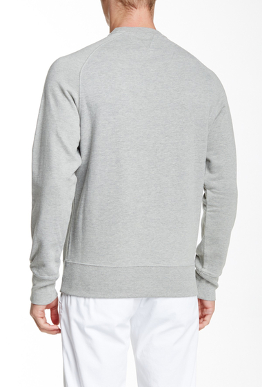 Imbracaminte Barbati Barbour Flags Crew Neck Sweater GREY MARL