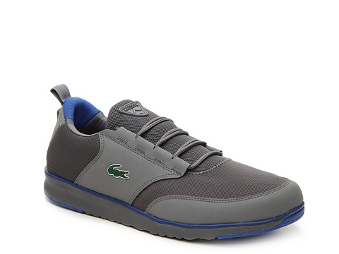 Incaltaminte Barbati Lacoste Light 1161 Sneaker Grey