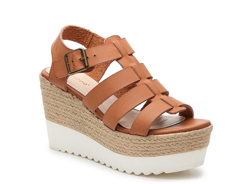 Incaltaminte Femei Bamboo Weekend-04V Gladiator Sandal Tan