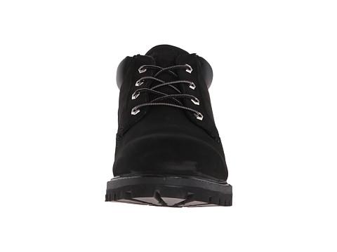 Incaltaminte Barbati Timberland Premium Plain Toe Oxford Black