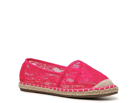 Incaltaminte Femei GC Shoes Bloomy Flat Hot Pink