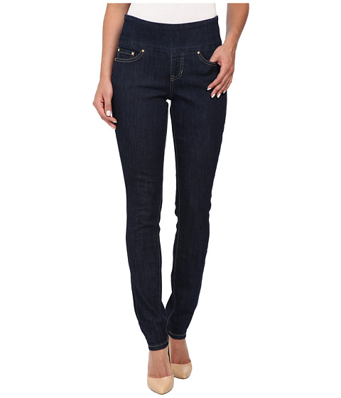 Imbracaminte Femei Jag Jeans Chandler Pull-On Skinny Comfort Denim in Dark Shadow Indigo