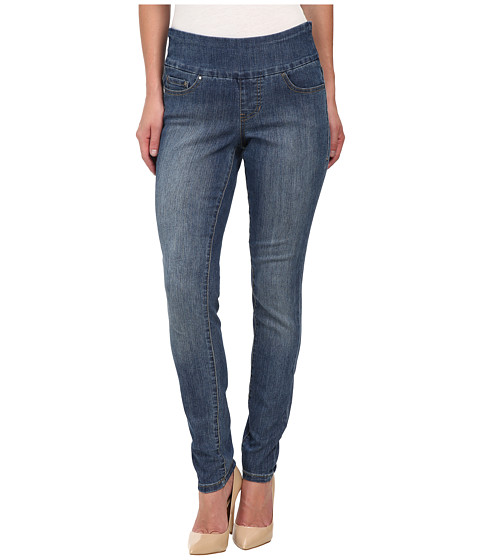 Imbracaminte Femei Jag Jeans Nora Pull-On Skinny Comfort Denim in High Tide High Tide