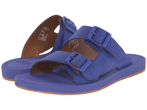 Incaltaminte Femei Clarks Paylor Pax Blue Synthetic