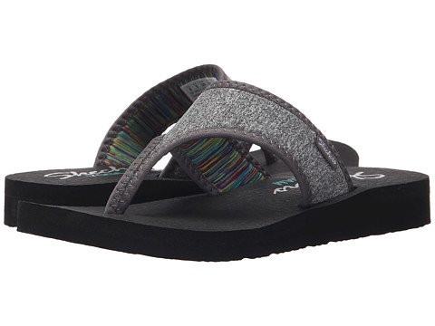 Incaltaminte Femei SKECHERS Meditation - Zen Child Grey