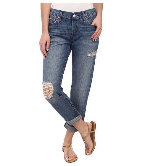 Imbracaminte Femei Levi's 501 Customized Jeans Surfer Girl MFO