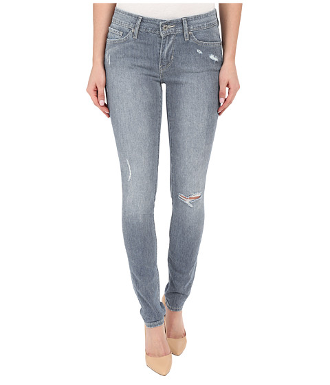 Imbracaminte Femei Levi's 711trade Skinny Well Traveled