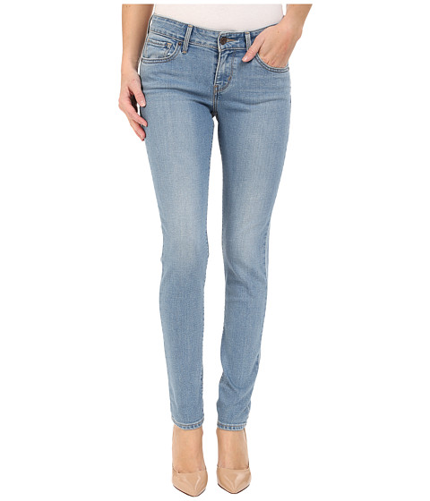 Imbracaminte Femei Levi's 311 Shaping Ankle Skinny Willow Glen