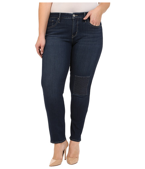 Imbracaminte Femei Levi's Plus Size 311trade Shaping Skinny Footsteps