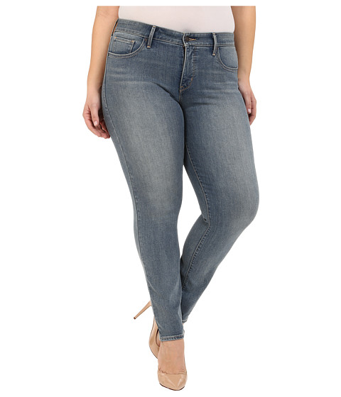 Imbracaminte Femei Levi's Plus Size 311trade Shaping Skinny Outward Bound