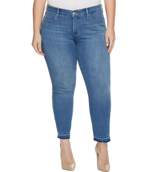 Imbracaminte Femei Levis 311 Shaping Skinny Ginger Blue