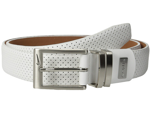 Accesorii Barbati Nike Pin Dot Embossed Premium White