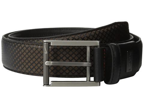 Accesorii Barbati Nike TW Laser G-Flex Belt Black