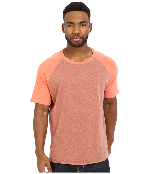 Imbracaminte Barbati Converse Overdyed Short Sleeve Baseball Hem Tee My Van is on Fire