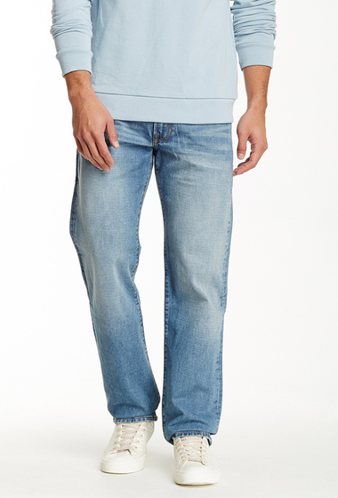 Imbracaminte Barbati Lucky Brand 363 Vintage Straight Leg Jean - 30-36 Inseam KATMAI