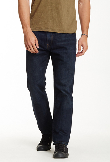 Imbracaminte Barbati Lucky Brand 221 Original Straight Leg Jean PYRMONT