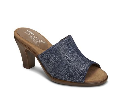 Incaltaminte Femei Aerosoles Brilliance Sandal Blue