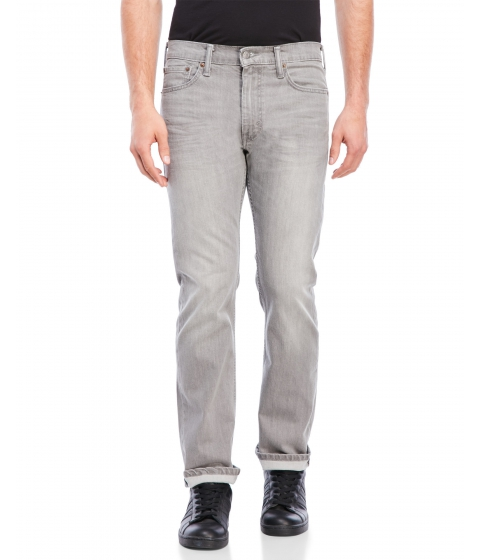 Imbracaminte Barbati Levi's Bishop 513 Slim Straight Leg Jeans Bishop