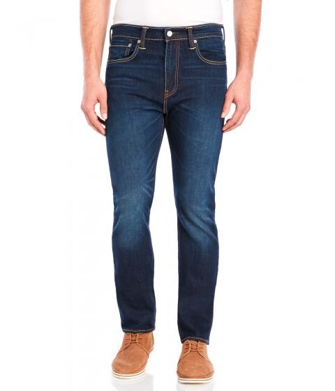Imbracaminte Barbati Levi's Cali Blue 510 Skinny Fit Jeans Cali Blue
