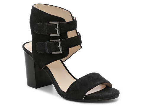 Incaltaminte Femei Nine West Galiceno Sandal Black