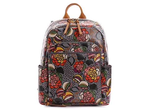 Genti Femei Fossil Fossil Floral Keyper Backpack Floral